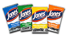 Jones Potato Chips